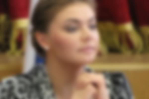 Алина Кабаева: «Детей у меня нет. Это правда