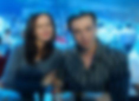 Ирина Безрукова попросила прощения у бывшего мужа