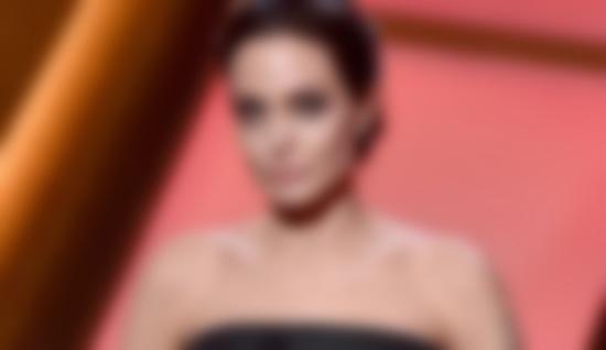 Анджелина Джоли выразила свое негодование политикой Трампа