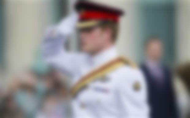 Принцу Гарри предложено стать звездой «Игры престолов»