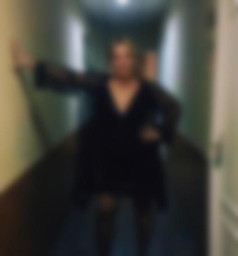 45-летняя Светлана Пермякова показала откровенное фото