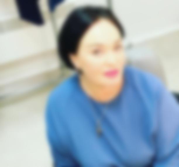 Развод отменяется: Лариса Гузеева делает из мужа телезвезду