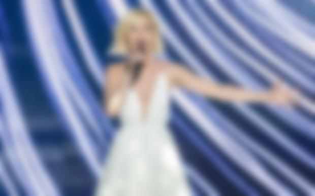 Полина Гагарина вышла вфинал конкурса «Евровидение»