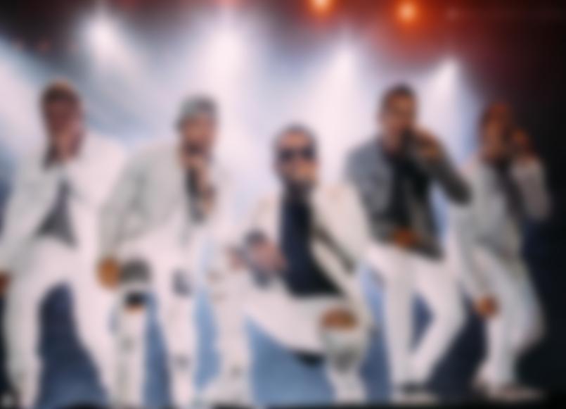 Backstreet Boys прервали пятилетнее молчание новым клипом (Видео)