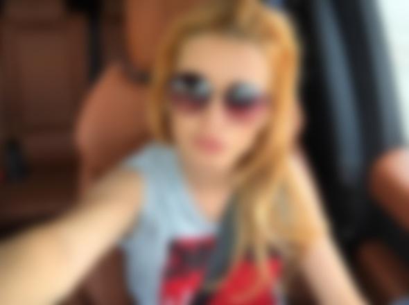 Ксения Бородина подала наразвод
