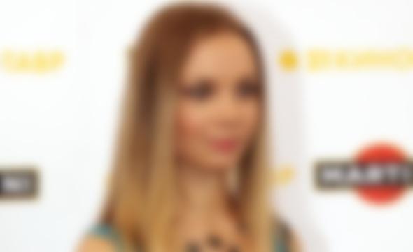 Ольга Арнтгольц стала два раза мамой