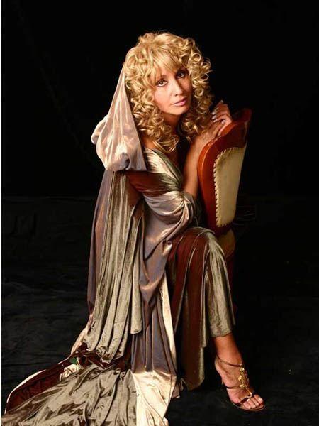 ирина аллегрова фигура фото