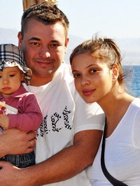Сергей Жуков: биография, личная жизнь, жена, семья, дети ... Сережа Имя