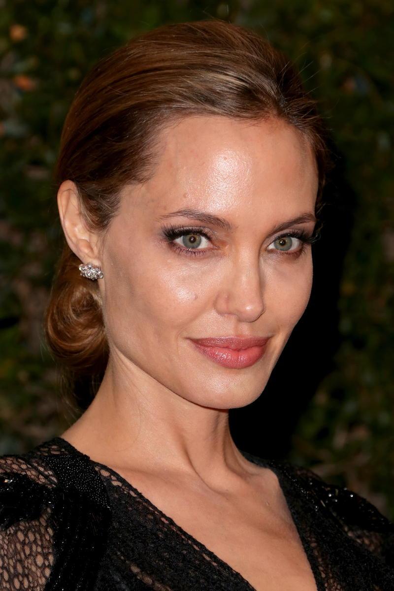 aarhus planetarium Angelina Jolie bryster