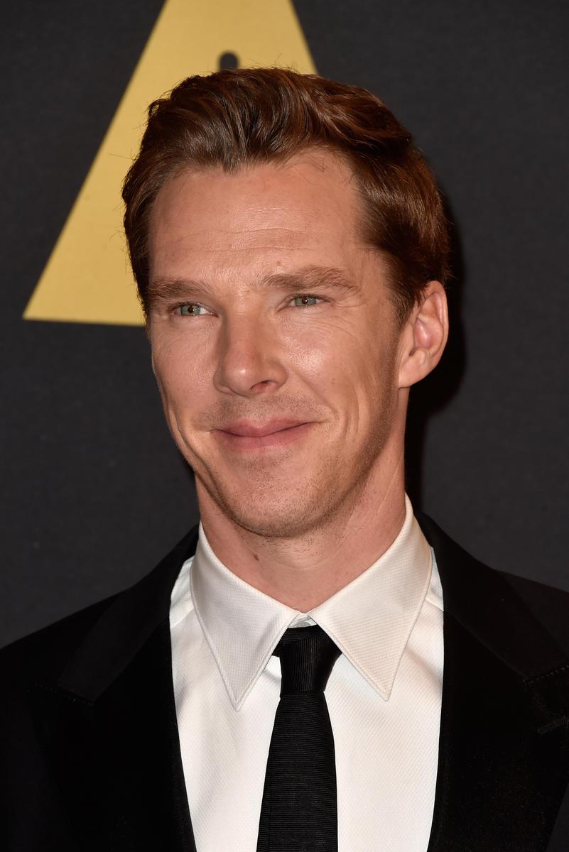 Бенедикт Камбербэтч: «В постели Шерлок сногсшибательный»