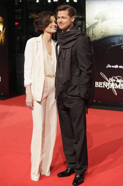 Анджелина Джоли: «Брэд Питт – величайший человек»
