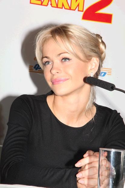 секс фото анна хилькевич: