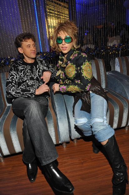 Елена Воробей и Сергей Дроботенко закрутили роман?