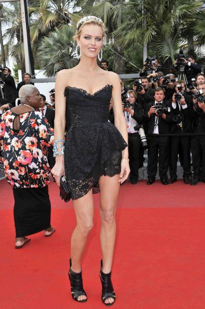 Ева Герцигова: «Я неисправимая перфекционистка