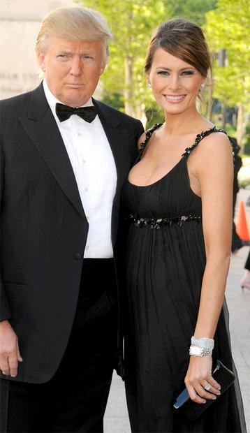 Мелания Трамп любит проводить время с сыном: http://www.kleo.ru/items/planetarium/melaniya_tramp_lyubit_provodit.shtml