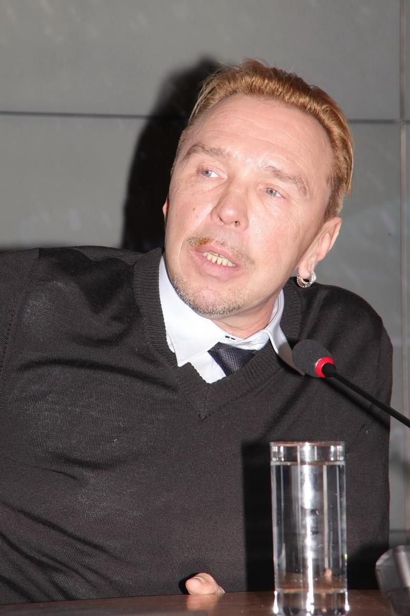 Гарик Сукачев: «Вернулся к музыке через 8 лет»