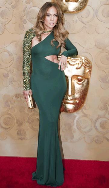 Дженнифер Лопес не хочет растить детей в Голливуде