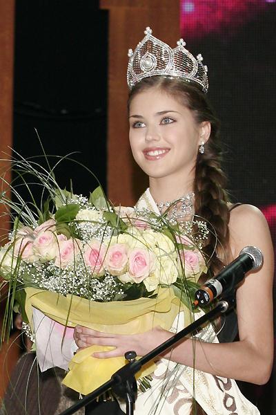 Скандал мисс россия 2005 снималась в порно