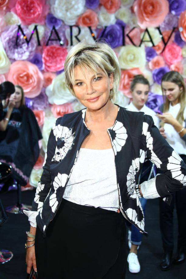 Татьяна Веденеева биография, фото, личная жизнь (сын, муж) 2018