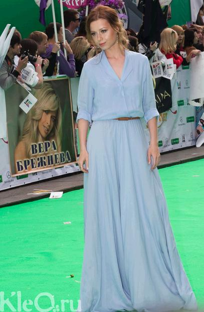 Юлия савичева платья фото