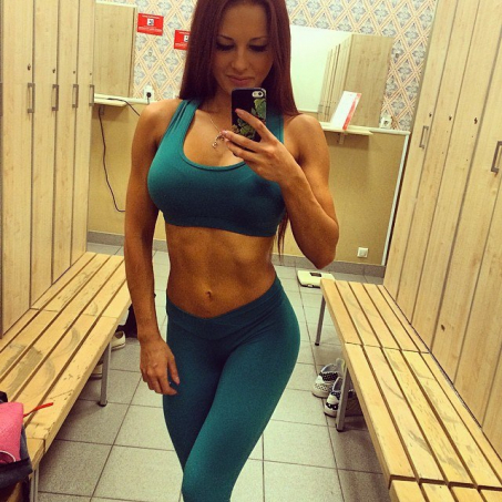 Ольга Блохина