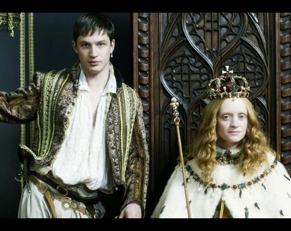 Королева Девственница Сериал Смотреть
