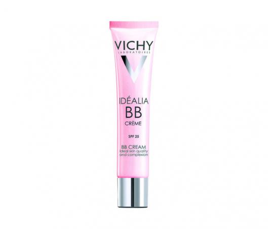 Увлажняющий BB-крем Idealia Vichy