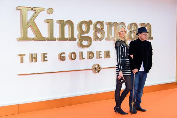 Челябинцы смогут надень раньше доэтого увидеть премьеру фильма «Kingsman: Золотое кольцо»