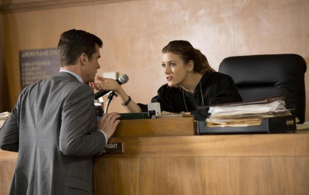 «Плохая судья» (NBC)