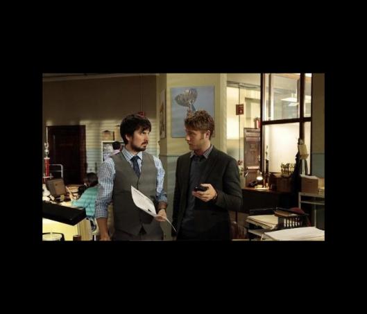 «Манхэттенская история любви» (ABC)