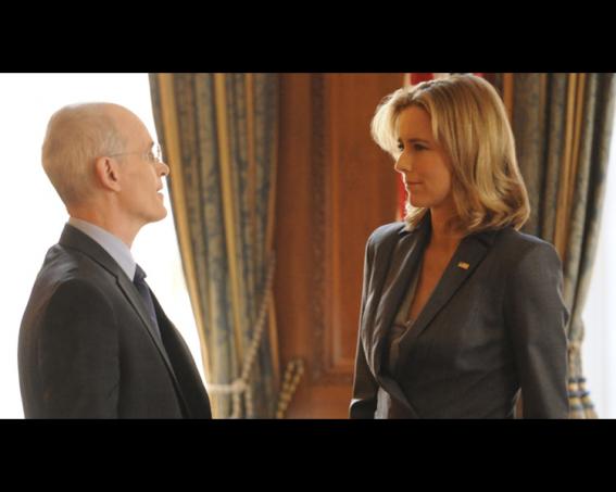 «Государственный секретарь» (CBS)