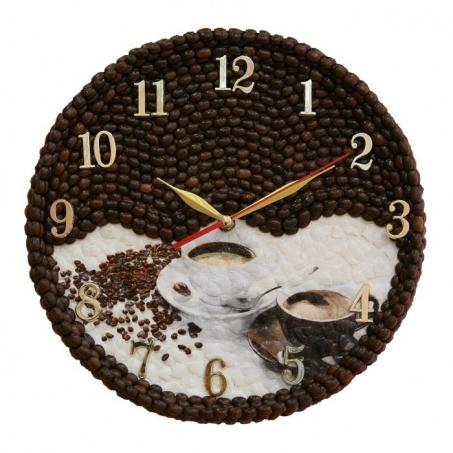 Сделать настенные часы своими руками