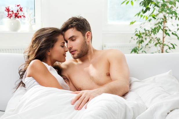 Что тебе нравится в сексе тест