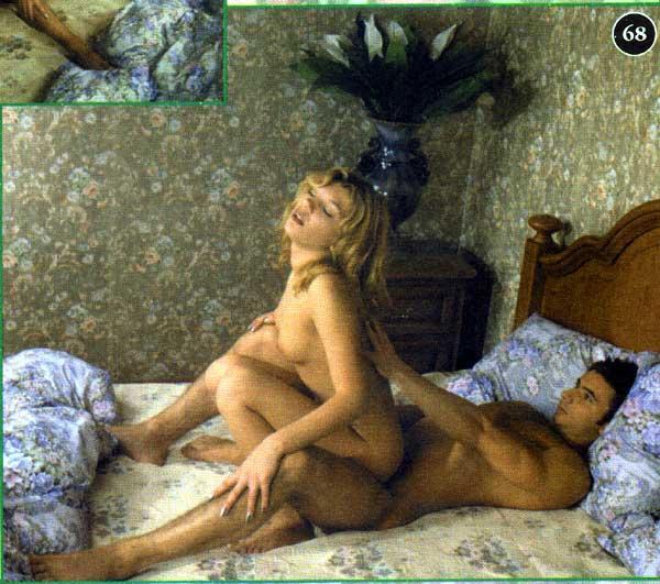 Заняться сексом женщина сверху спиной — 5