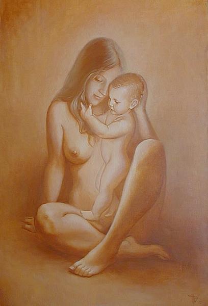 Эро Рассказ И Мама И Дочь
